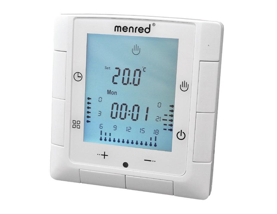termostat dobowy